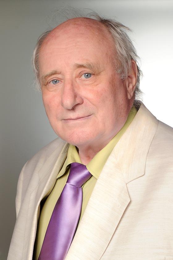 Prof Dr Szentirmay Zoltán