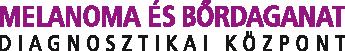 Melanoma Központ Logo
